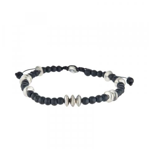 "Bracelet ""Unai"" Perles..."