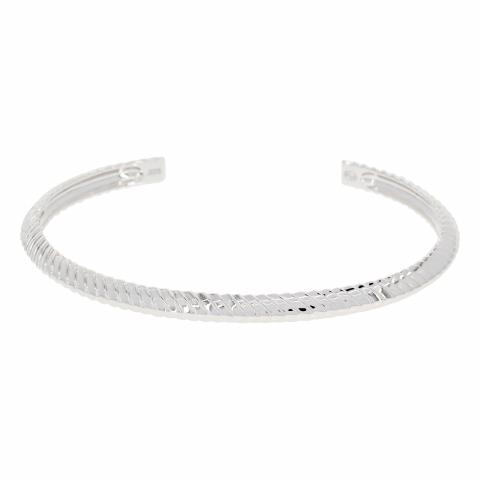"""Bracelet """"Anil"""", Argent 925..."""
