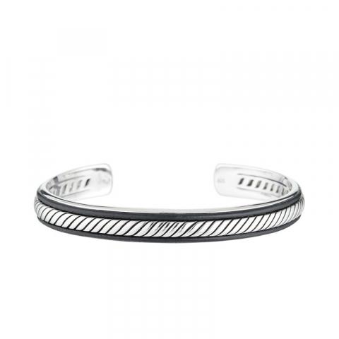 "Bracelet ""Ainhoa"", Argent..."