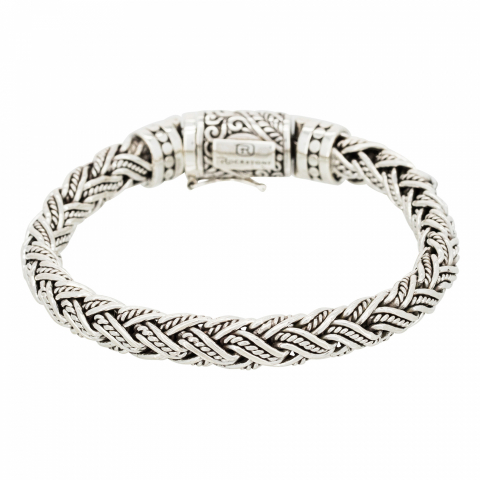 "Bracelet ""Eli"", Argent 925..."