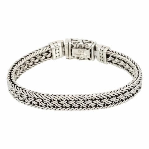 "Bracelet ""Jona"", Argent 925..."