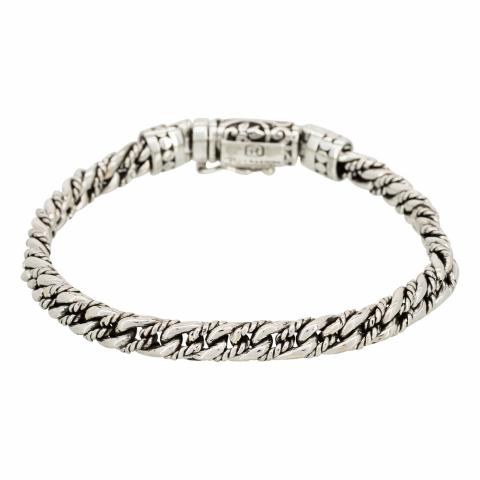 """Bracelet """"Aris"""", Argent 925..."""