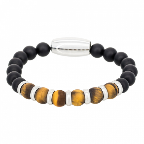 "Bracelet "" Yellow Tiger..."