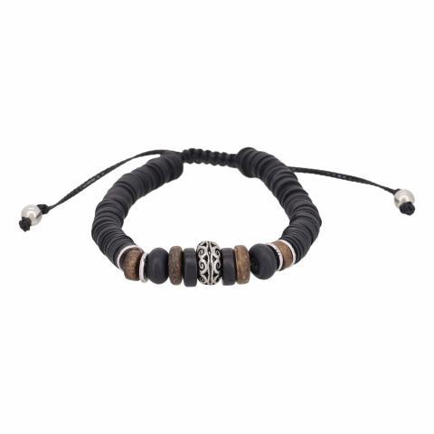 "Bracelet ajustable ""Circles..."
