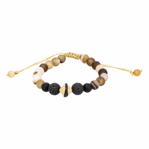 "Bracelet ajustable ""Kama"" -..."